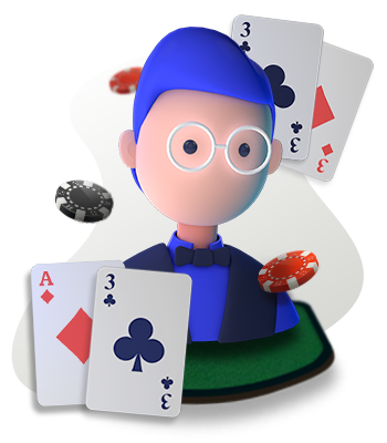Baccarat Game Guide Icon