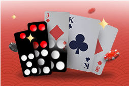 Pai Gow Poker Transition from Tiles to Cards
