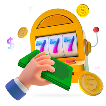 Buy In Slots Tournaments Icon