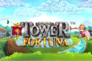 Tower of Fortuna Logo